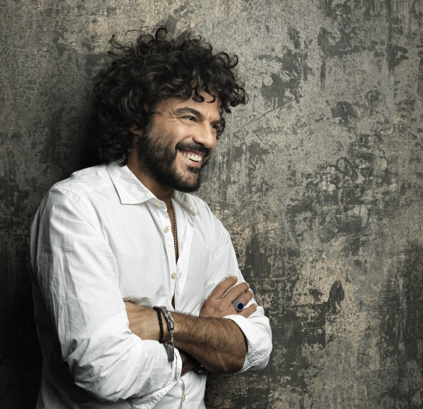 Francesco Renga in tour con due grandi sorprese