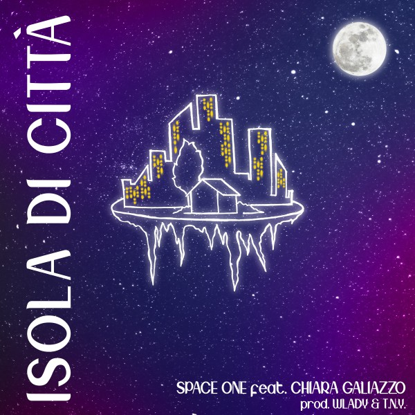 Space One feat. Chiara Galiazzo