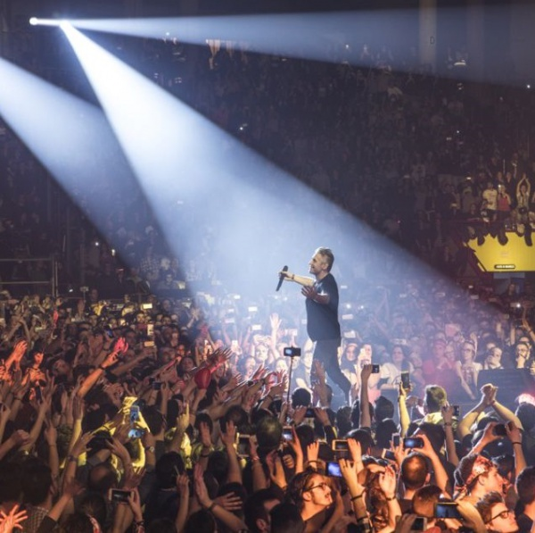 Ligabue torna con Made In Italy - Palasport 2017